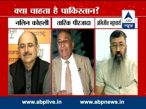 ABP LIVE debate l When will India answer back to Pakistan?