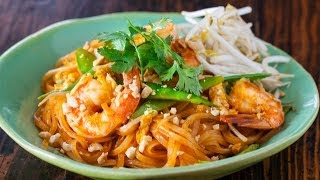 How to Cook Pad Thai Recipe