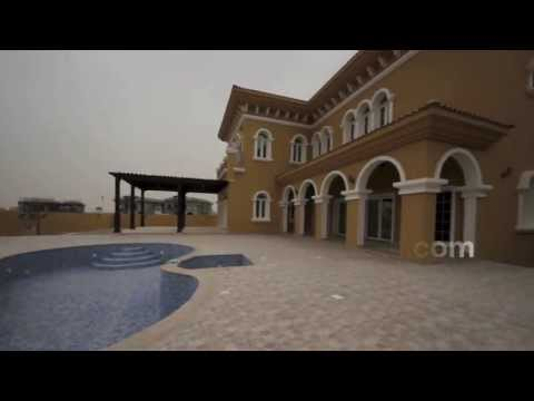 The villa project: Luxurious villas Brand new 5 BR for sale