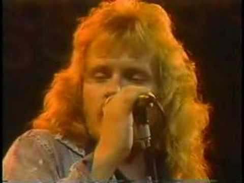 Lynyrd Skynyrd That Smell Volunteer Jam 1987 Video