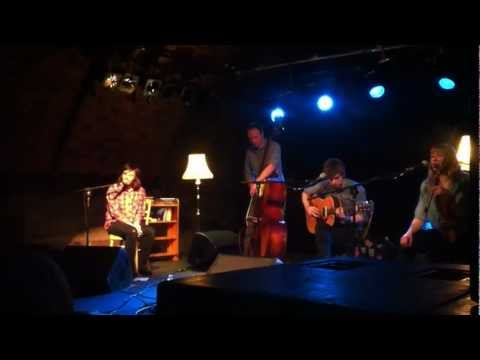 Roddy Woomble - I Came In From the Mountain @ The Arches 24.02.12