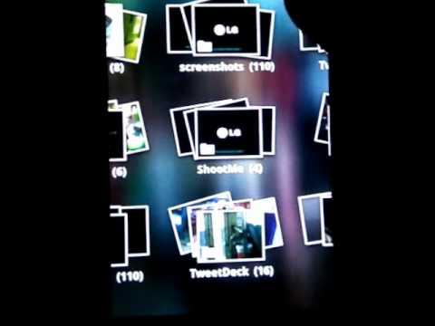 [ TH ][ Review ] - LG P990 Optimus 2X