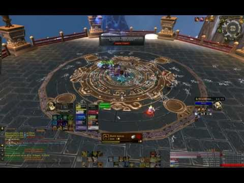 Wow Down Gara'jal The Spiritbinder By Phantom Garona Eu.avi video