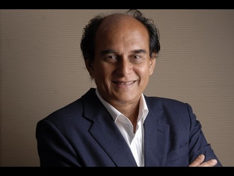 Marico's Harsh Mariwala wants entrepreneurs to look for  innovation outside technology