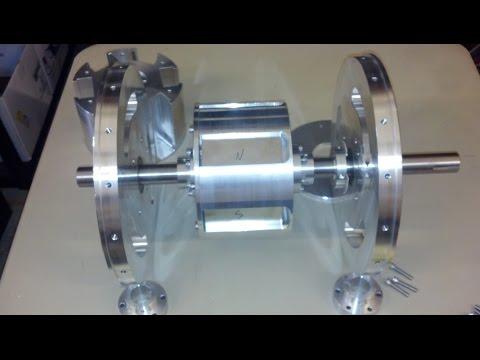 ULTIMATE design free energy perpetual magnetic motor plans how build neodymium magnets generator