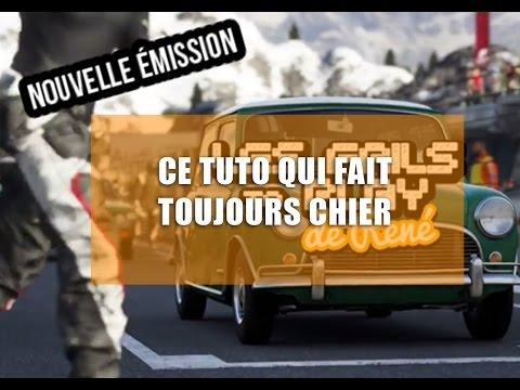 Les Fails To Play : Ce tuto qui fait toujours chier (Forza)