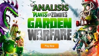 Review Plants vs Zombies Garden Warfare (Xbox One)