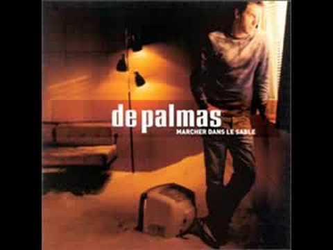 Gerald De Palmas - Déjà