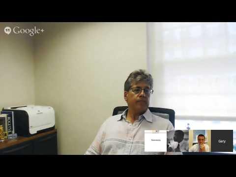 Social Entrepreneurship Series: Hangout #4 - External Operations-Market/Mission, Moments of Truth...