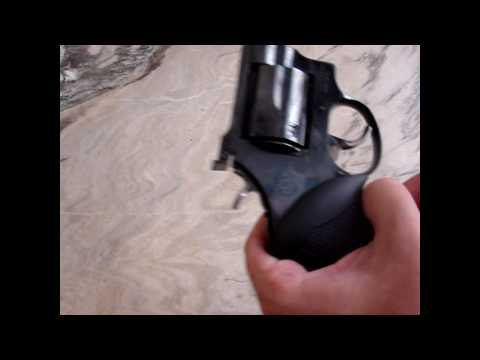 Revolver Taurus cal. 22 lr - TA Mod 96