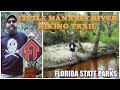 Best Southwest Florida Hike - Little Manatee River Hiking Trail