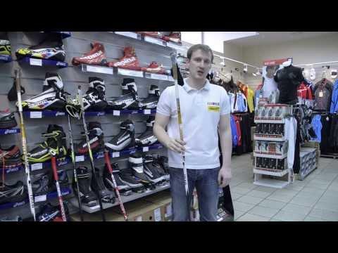 Видео как выбрать ботинки для лыж