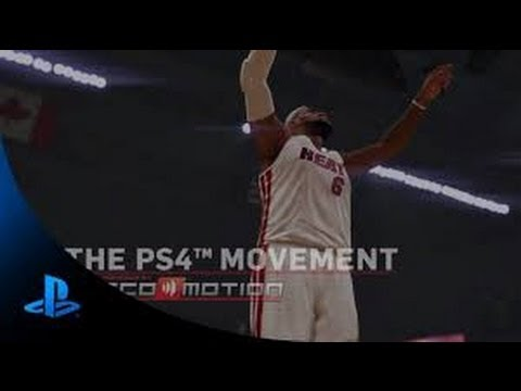 My Career NBA2k14 Game 4 Finals PS4 Review & NBA2k14 Eco Motion Review