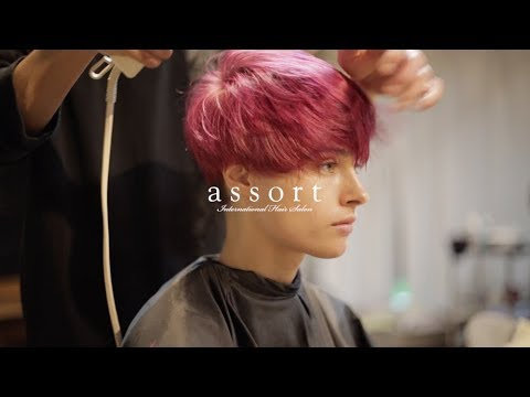 ASSORT GROUP HAIR SALON - HARAJUKU #5