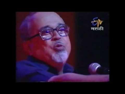 Salam---Mangesh Padgaonkar--Marathi Kavita.