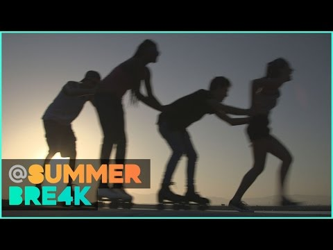 Some People Just Need Attention | Season 4 Episode 15 | @SummerBreak 4