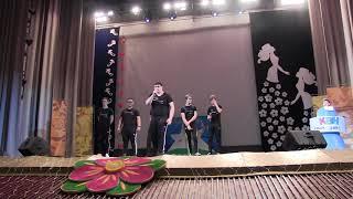 Брянская школьная лига КВН. Первый полуфинал 2018