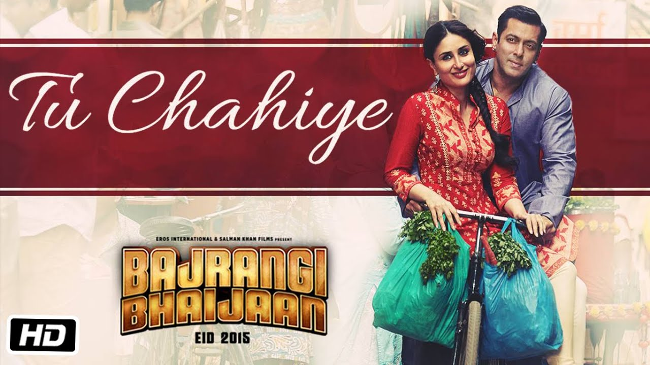 Bajrangi Bhaijaan Movie Video Songs Download mp4