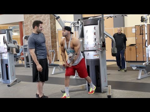GYM PRANK: THAT S MY MACHINE BRO!