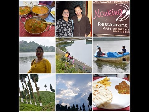Darjeeling Tour 3rd Full Day Vlog (Mirik Lake,Pashupatinath Market,Nepal Border,Jorpokhri)