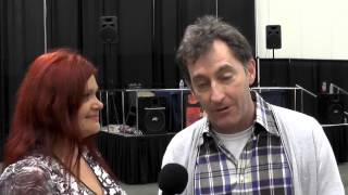 Tom Kenny (Frank & Sons Collectible Show)