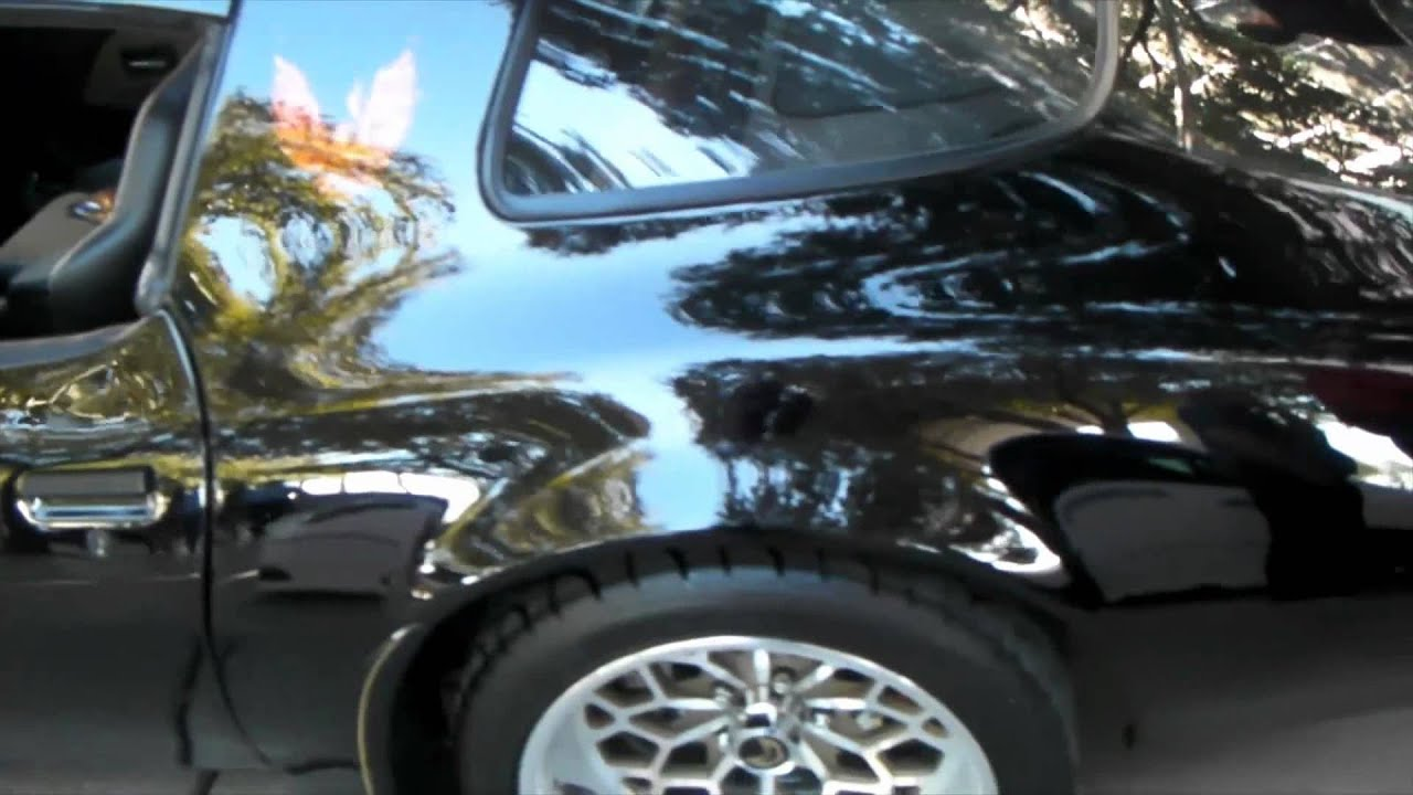 Dubsandtires Com 1980 Pontiac Firebird Transam Review 20