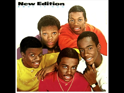 Cool It Now The Story of New Edition HD.mp3