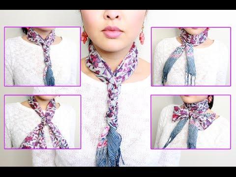 S Dress Fashion Neck Tie