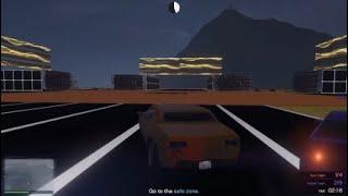 GTA V 1 v 2 Clutch + funny moments! TheBlueSpiderMonkey