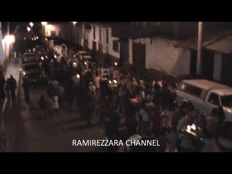 procesión del santo entierro.(sepulcro), Santa Clara Del Cobre 2012 michoacan