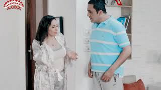 فضيحة داليا البحيري من مسلسل يوميات زوجة مفروسة اووي والخروج من النص 2018