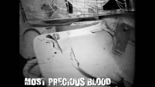 Most Precious Blood - Driving Angry