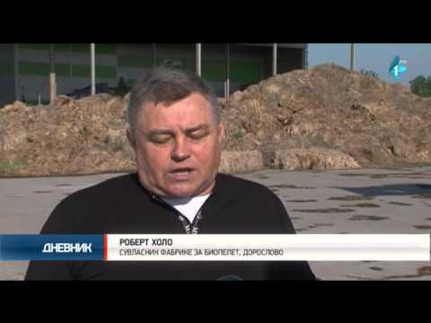 Dug put do iskorišćenja biomase