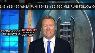 MLB Picks (7-6-19) Expert Baseball Pick, Free Predictions, Vegas Odds, Lines and Betting Tips