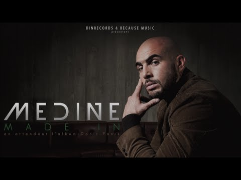 Médine - Made In