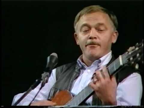Karel Kryl We Wrocławiu (4.11.1989)