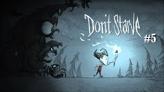 [Don't Starve Together 2.Sezon 5.Bölüm  # Sakin Ölme Ömer!] Video