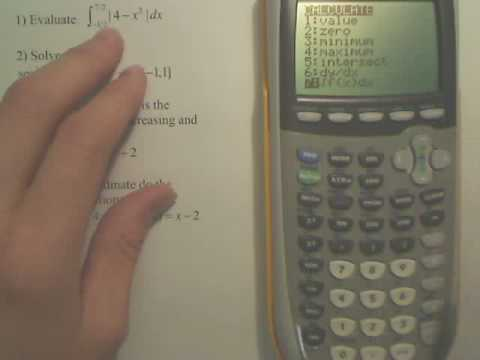Calculation of an essay