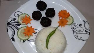 কালোজিরা ভর্তা রেসিপি || Mashed Black Seeds Recipe || by Tuly Hasan