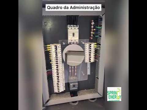 EDIFÍCIO CAMBURI - ADEQUAÇÃO ELÉTRICA