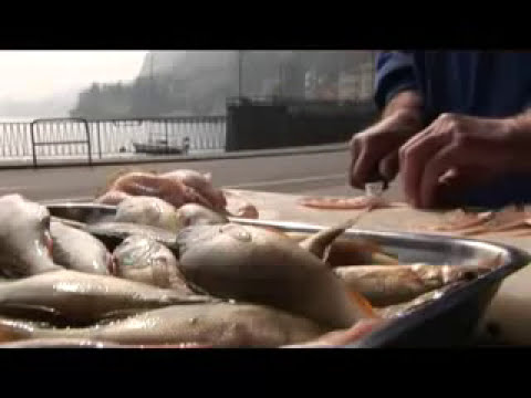 Lake Como Italy | Stunning film on the Lake Como area