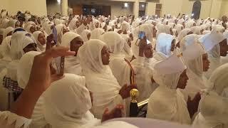 Ethioan Ortodox Tewahido christmas Beza Klu Aelemi
