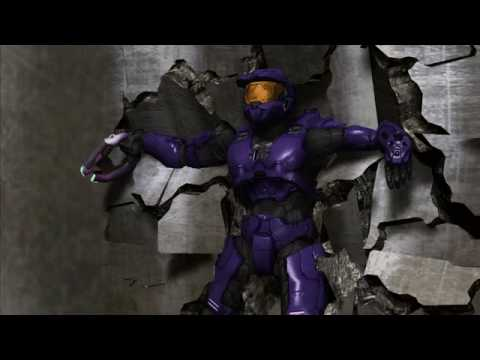 Red vs. Blue Revelation: Episode 4