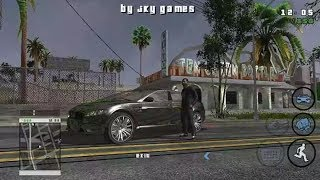 Gta V Lite For Android All GPU 400MB Only Apk+Data New 2017