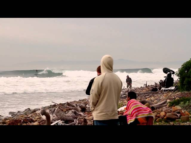 The Rincon Super Awesome Mini Surf Movie
