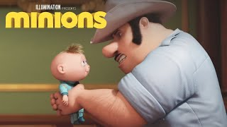 Minions - Mini-Movie - Binky Nelson Unpacified Pt. 4 (HD) -  Illumination
