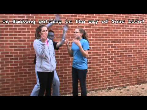 Obnoxious Smoke - The Salem Smoke Slayers