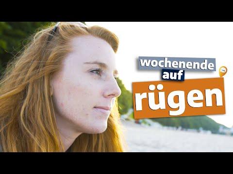 VLOG #1 | Auf Rügen mit Maike