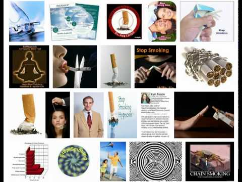 Break Your Cigarette Smoking Habit the Easy Way with Hypnosis