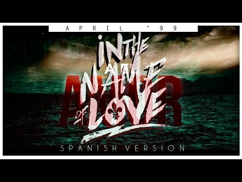 Martin Garrix x Bebe Rexha - In The Name Of Love (Spanish Version) [April '99]